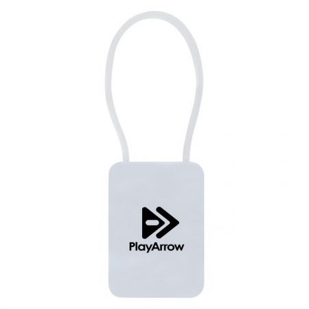 Promotional Custom Logo 2-In-1 Charging Cable With Phone Stand