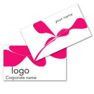 Promotional Products - Custom Business Cards - Double Sided Business Cards - Business Print