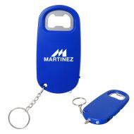 Promotional Custom Logo 3-In-1 Screwdriver With Bottle Opener