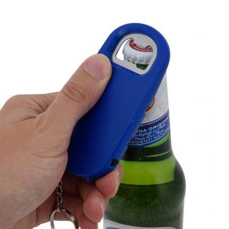 Promotional Custom Logo 3-In-1 Screwdriver With Bottle Opener