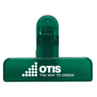 Promotional Products - Imprinted Items - Logo Imprinted Products - Custom Printed Logo Bag Clips