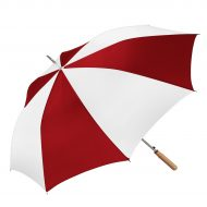 "Promotional Custom Logo 48"" Arc Classic Sport Stick Umbrella"