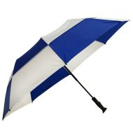 "Promotional Custom Logo 58"" Arc Automatic Open Extreme Umbrella"