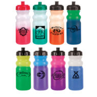 Promotional Mood Color Change Cycle Water Bottle 20oz