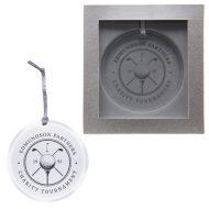 Promotional Custom Logo - Acrylic Ornament
