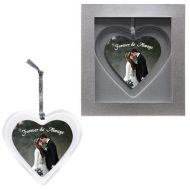 Promotional Custom Logo - Acrylic Ornament