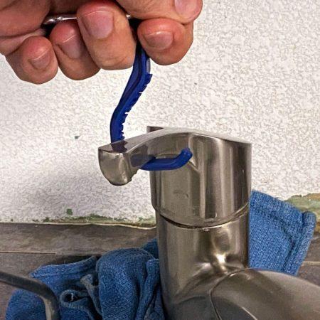 No Touch Door Opener Tool Key