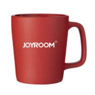 Customizable Arlo Ceramic Mug 11oz with Logo