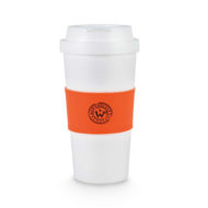 Promotional Products - Custom Imprinted Tumbler - Promotional Tumbler - Athena Tumbler 16oz