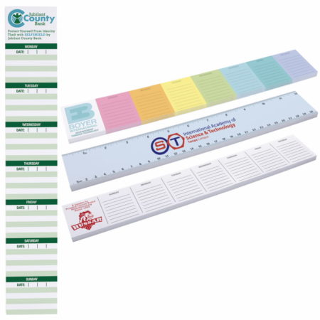 Promotional Products - Logo Imprinted BIC Notepads
