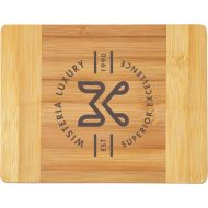 Promotional Custom Logo Bamboo Cutting Board