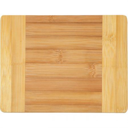 Promotional Custom Logo Bamboo Cutting Board