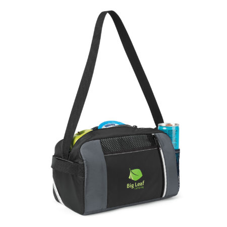 Promotional Products - Bani Box Lunch Cooler (8-cans)
