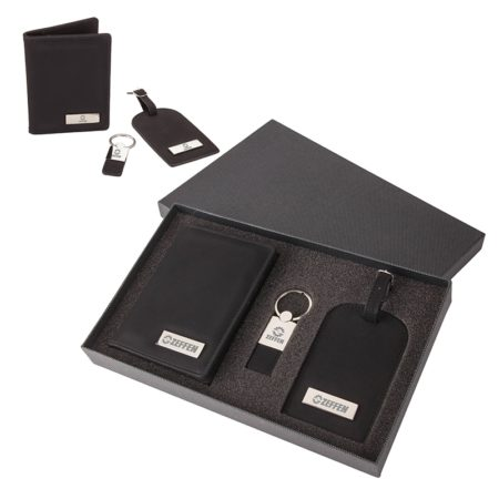 Promotional Products - Birmingham Travel Gift Set