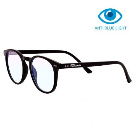 Anti Blue Light Screen Glasses with Logo