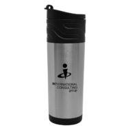 Promotional Custom Logo Callaway Stainless Steel Tumbler 18oz