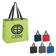 Cape Town Promotional Tote Bag