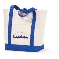 Promotional Custom Logo Captain's Boat Bag
