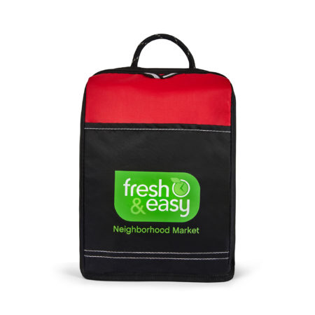 Promotional Lunch Bags Coolers - Carnival Lunch Cooler