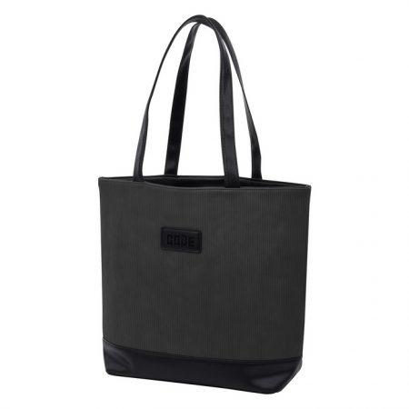 Promotional Custom Logo Channelside Tote Bag