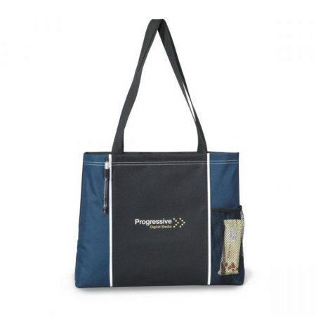 Promotional Custom Logo Classic Convention Tote