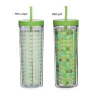 Promotional Products - Custom Imprinted Tumbler - Promotional Tumbler - Color Changing Tumbler 16oz
