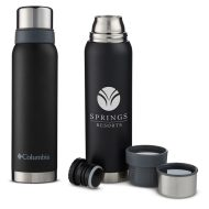 Custom Branded Columbia Thermos Bottle with Logo 1L