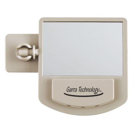 Promotional Custom Logo Computer Mirror Memo Holder