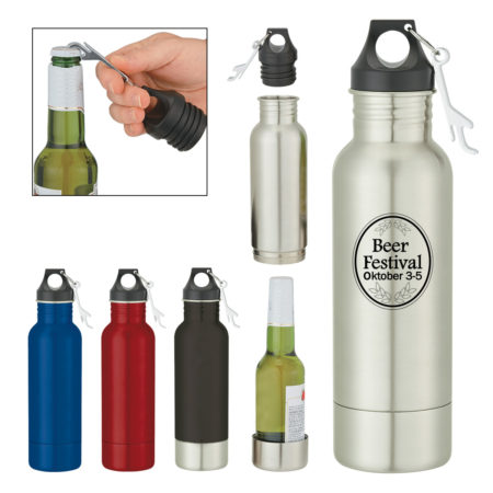 Promotional Products - Conceal Bottle Armour™