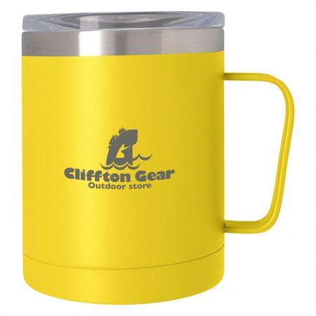 Promotional Custom LogoConcord Mug 12oz