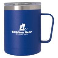 Promotional Custom Logo Concord Mug 12oz
