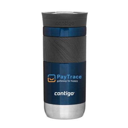 Custom Contigo Byron 2.0 Travel Mug 16oz with Logo