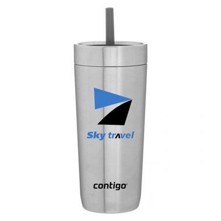 Promotional Custom Logo Contigo Luxe Spill Proof Mug 18 oz