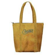 Custom logo Corduroy-Twinkles-Tote-Bag-1