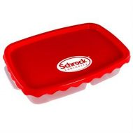 Promotional Custom Logo Cucvy Rectangle Lunch Container