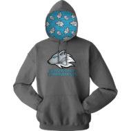 Promotional Custom Logo Custom Hood Classic Pullover