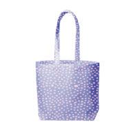 Custom Logo Daily Grind Tote Bag - Full Color 1