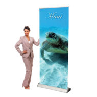 Indoor Banners & Signs