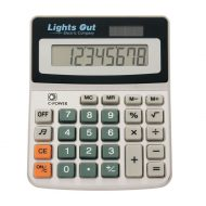 Promotional Custom Logo Desk Calculator