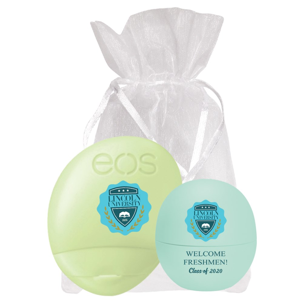 Eos Lip Balm And Lotion Gift Set