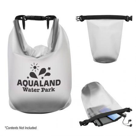 Promotional Custom Logo Easy View Waterproof Dry Bag