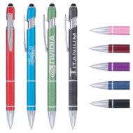 Promotional Pens - Logo Pens - Business Pens - Ellipse Stylus Pen