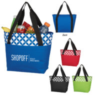 Promotional Products - Encircled Cooler Tote Bag