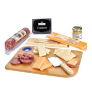 Cheese & Meat Gift Sets