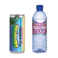Water & Beverage