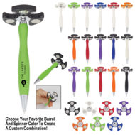 Promotional Pens - Fidget Spinner Pen