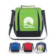 Promotional Products - Front Access Lunch Cooler Bag