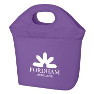 Custom Logo Promotional Hampton Lunch Cooler Bag