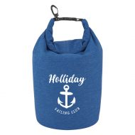Promotional Custom Logo Heathered Waterproof Dry Bag
