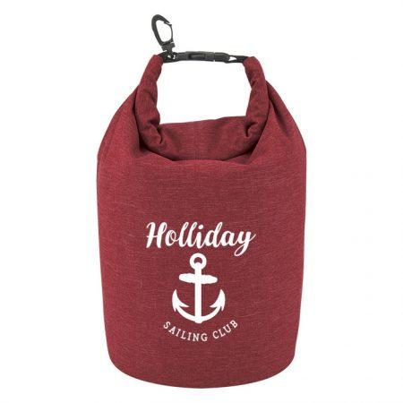 Promotional Custom Logo Heathered Waterproof Dry Bag